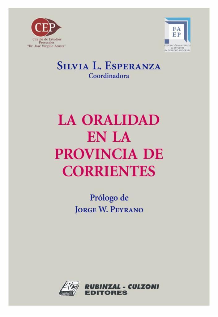 Presentan libro sobre la oralidad judicial, un cambio que se aceleró con la pandemia