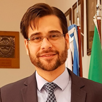 Dr. Luis Jorge Podestá