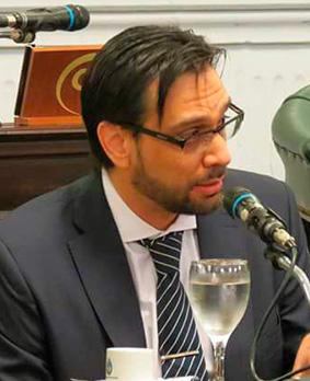 Dr. Héctor Rodrigo Orrantía