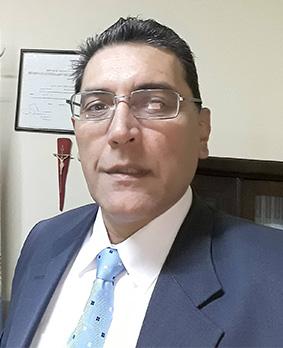 Dr. Arsenio Eduardo Moreyra