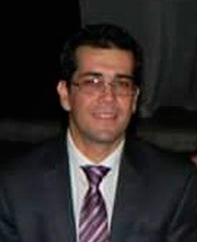 Dr. Omar Antonio Rivero Olivera
