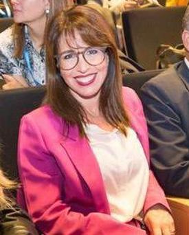 Dra. Liana Cecilia Aguirre