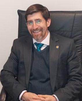 Dr. Pablo Martín Teler Reyes