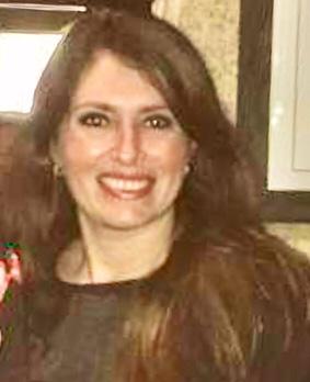 Dra. Gertrudis Liliana Márquez
