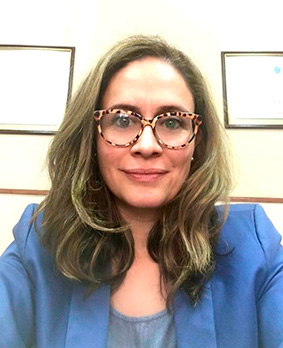 Dra. Victoria Beatriz Colombo