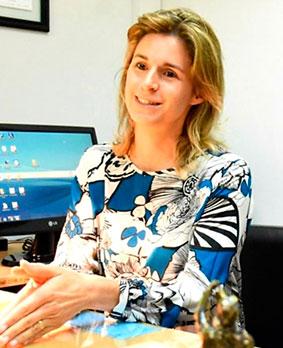 Dra. María Belén Güemes