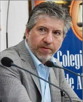 Dr. Jorge Alberto Troncoso