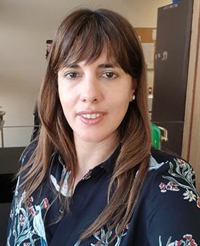 Dra. Silvia Natalia Escobar